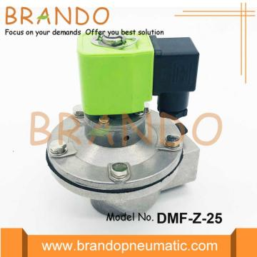 "1 ""inch Dust Collector Valve"