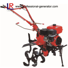 6.5HP Mini Tiller with Gasoline Power