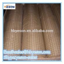 Malha de arame soldada e painéis de malha de arame soldado em Anping + mais de 20 anos exportando experiência + ISO9001: 2008