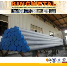 Tubería de acero inoxidable sin costura 316ti / 321/309/310/347/940