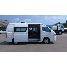 Camión frigorífico Foton doble fila Diesel (2 + 3 asientos)