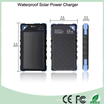 Banque de puissance de panneau solaire de double-USB 8000mAh d'accessoires de téléphone (SC-1788)