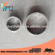 Good quality 5 inch twin wall pipe flange for concrete pump steel pipe ends