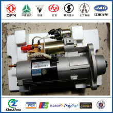 QDJ2913B DELCO 38 MT DONGFENG RENAULT DCI11, DONGFENG KINLAND, CHENGLONG D5010508380 STARTER