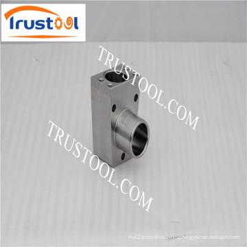 CNC Milling Aluminum Auto Parts