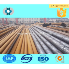 manufacture oil steel pipe line with