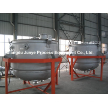 316L Stainless Steel Chemical Reactor with Jacket R011