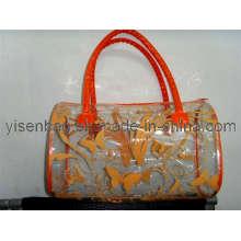 PVC Fashion Beach Handbag (YSBB00-13038)