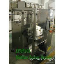 High Technology Stick Bag Granule Packaging Equipment / Filling & Sealing Machines