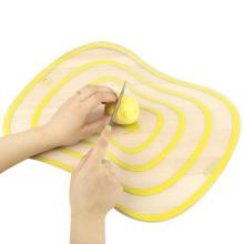 Planche à découper en résine pour outils de cuisine