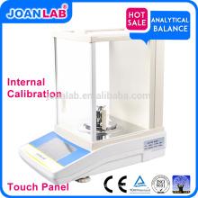 JOAN Lab 0.1mg Precisão Calibração interna Balanço analítico