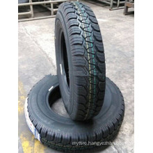 5.00r12 165/70r13 145/70r12 Light Truck Tire, Lt Tire, Car Tires with DOT Gcc Reach EU-Label