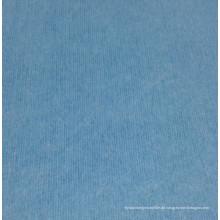 Antibakterielles und wasserdichtes Spunlace Vliesstoff