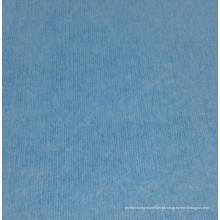 Tecido não tecido anti-bacteriano e impermeável Spunlace