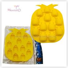Kundenspezifische Eisform, Silikon Eiswürfelschale