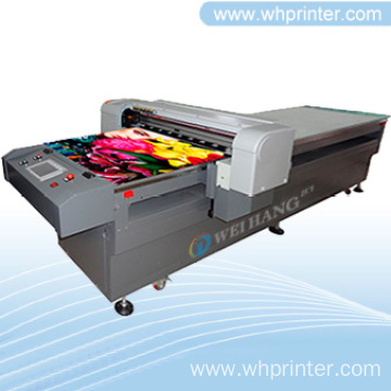 Digital Rubber Material Printer 4-color