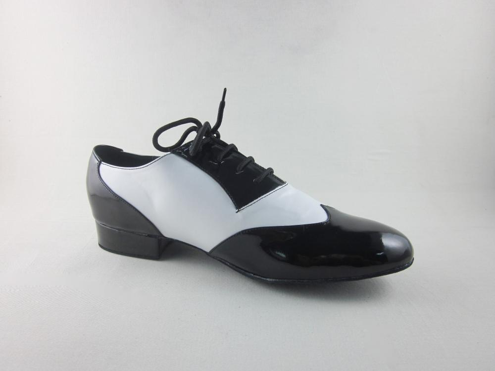 Smooth Ballroom Shoes Size 13