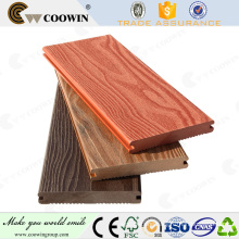 China high quality wpc decking composite deck export to australia wpc
