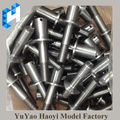 Best selling Steel CNC Machined prototype Parts