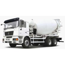 Konkreter mischender LKW und Mischer mit 12cbm-Mischer-LKW, Zement-Mischer