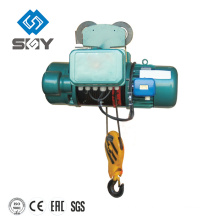 1 Ton,2Ton,5Ton,10 Ton Electric Hoist With High Speed