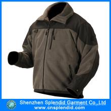 China Wholesale Winter Männer Fleece Jacke für die Arbeit