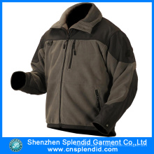 China Wholesale Inverno Men Fleece Jacket for Work