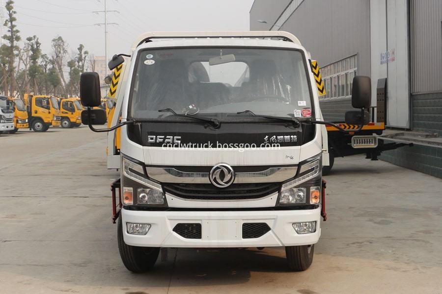 police rescue truck 3