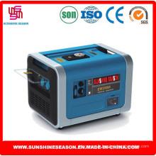 Générateurs de Digital Inverter essence portatif (SE3500I) pour une utilisation en extérieur