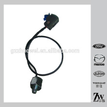 Auto Electrical Sensor Auto Accessory Knock Sensor for MAZDA , ZJ0118921 , ZJ01-18-921