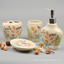 Popular New Development Ceramic Bathroom (sets)