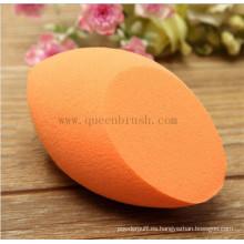 Esponja cosmética libre del maquillaje de la piel del cuidado de la muestra