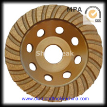 Flared Cup Grinding Wheel for Stone and Concrete