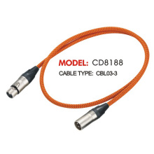 Excellent Audio and Video Link Cord