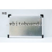 Antioxidant whiteboard single-sided magnetic tablet