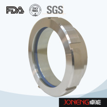 Stainless Steel Sanitary Union Type Sight Glass (JN-SG2001)