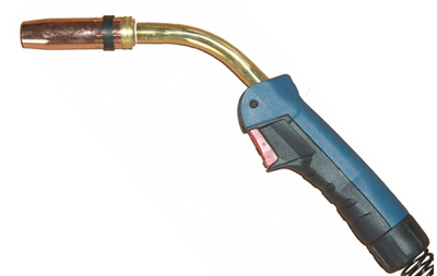 501D Air Cooled MIG/MAG Welding Torch