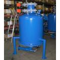 Dense Phase Pneumatic Max Pot Conveyor