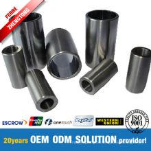 Carbide High Corrosion Resistance Hülse / Buchse nach Maß