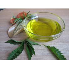 100% чистый экстракт конопляного масла для тела