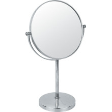 Simple Design Makeup Mirror For Decoration