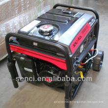 Portable Silent 50HZ Power Generator