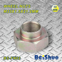 Customized Non-Standard 4-40 Pem Nut