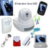 3G camera alarm