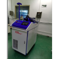 Máquina de soldadura láser portátil ligera
