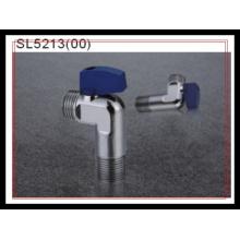 Подходящий популярный угловой клапан размером 1/2 '' x 1/2 ''