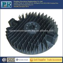 China hohe Präzision und Qualität benutzerdefinierte Kühlkörper