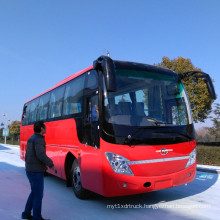 Low Price 9m Passenger Bus with 40 Seats