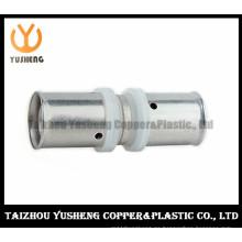 Accesorios de tubería de prensa forjada para el tipo recto (YS3204)