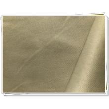 Cotton Nylon Spandex Twill Fabric
